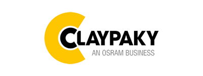 ClayPaky Lighting professional - MusicLabMilano